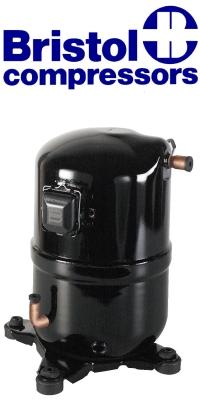 BRISTOL Compressorsמדחס הרמטי למיזוג אוויר